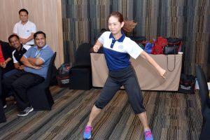สกอ.จับมือมรส.ร่วมสร้างผู้นำกิจกรรมการส่งเสริมกีฬาเพื่อสุขภาพและนันทนาการ