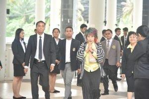 นักนิติศาสตร์ในยุคไทยแลนด์ 4.0