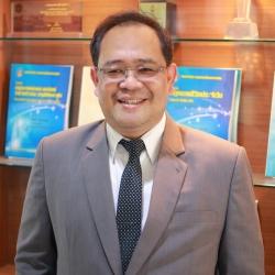 ผศ.ดร.จิตรดารมย์ รัตนวุฒิ