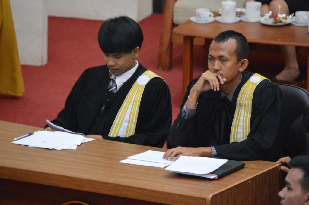 """นิติศาสตร์ มรส.จัดงาน """"วันรพี"""" เพื่อน้อมสักการะพระบิดาแห่งกฎหมายไทย"""